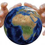 Transtornando o mundo