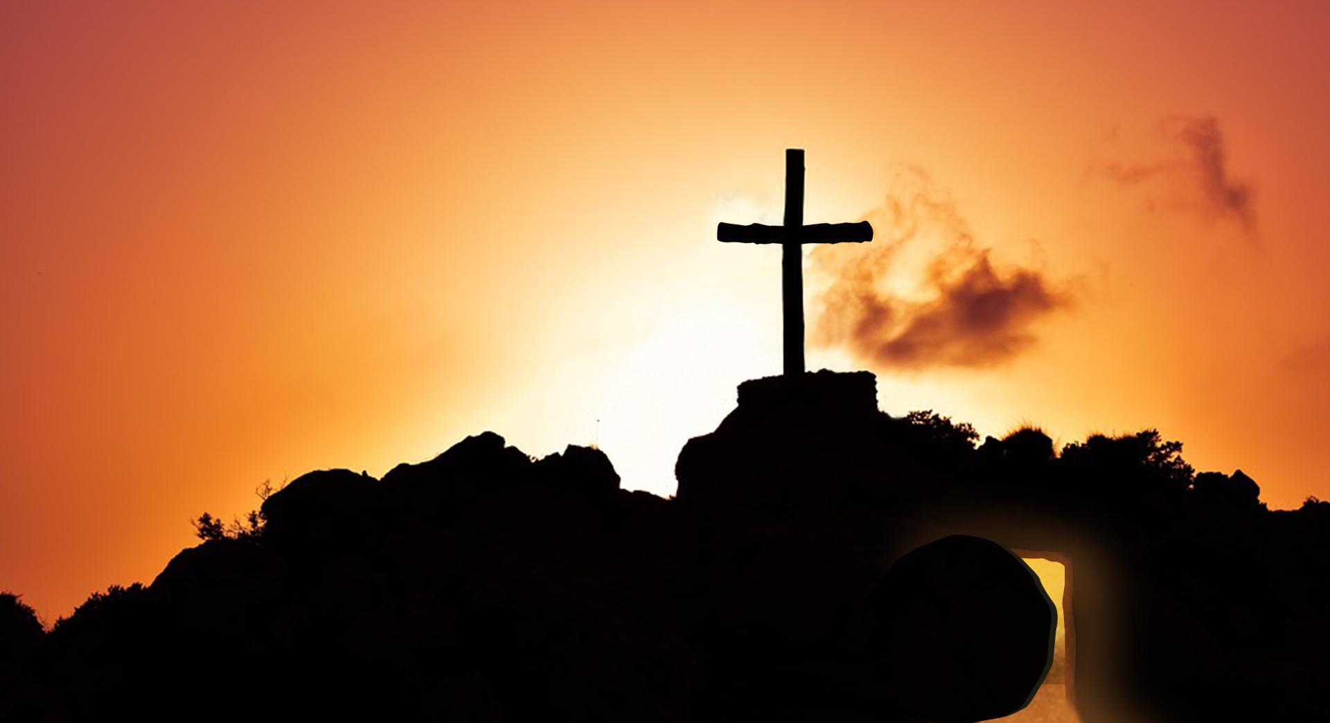 Ressurreição, nossa gloriosa esperança