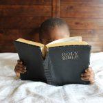 Santificação e a dependência de Deus