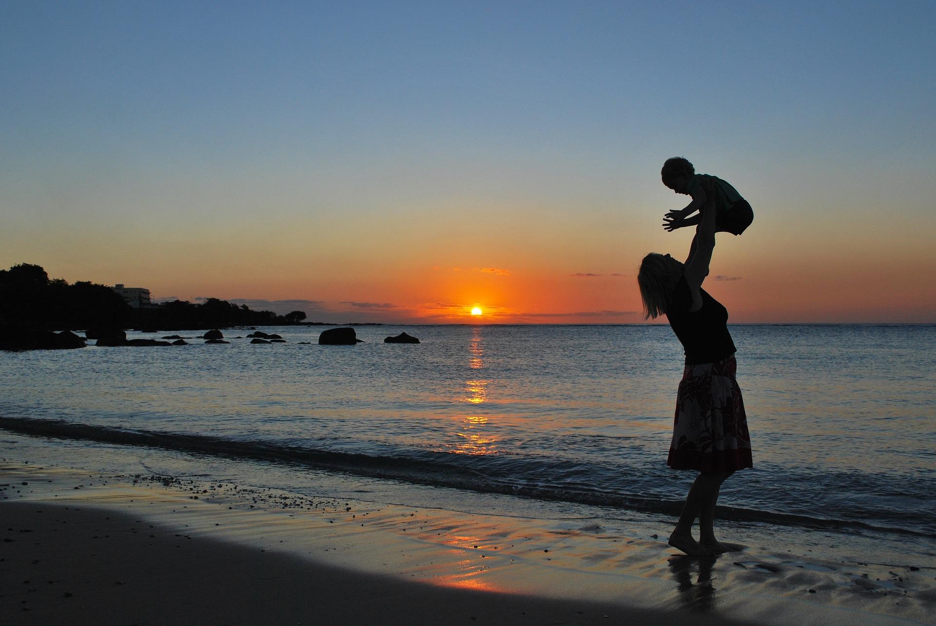 Consagre seus filhos a Deus