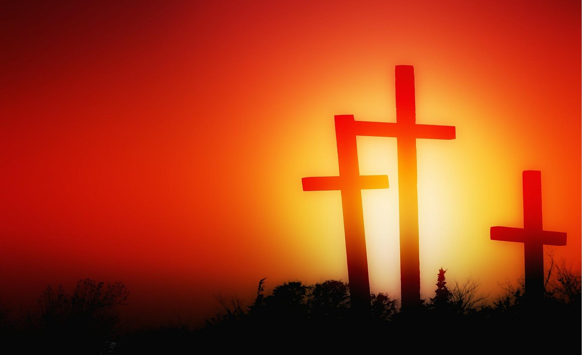 Eficácia da morte de Cristo