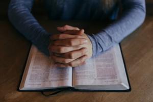 biblia oração