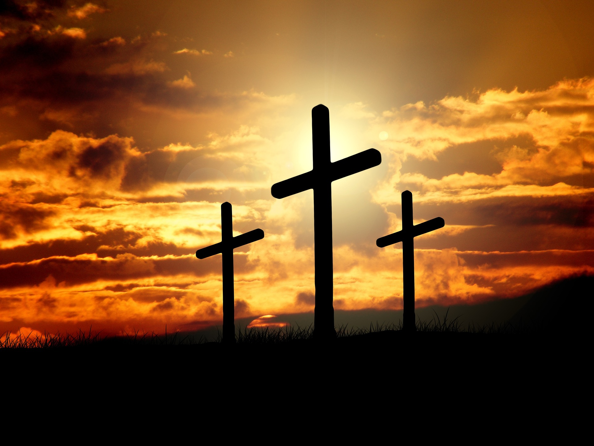 Jesus não desiste de você