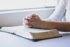 oração paz bíblia
