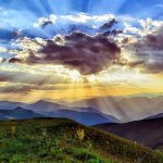 Santificação, contemplando a santidade divina