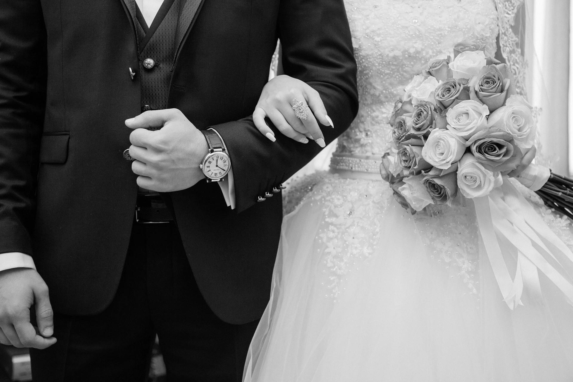 O papel do marido e da esposa