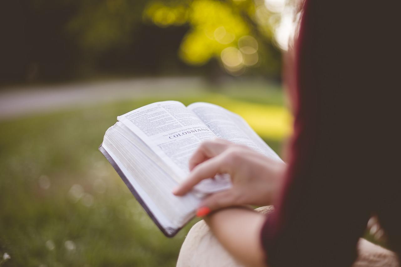 A importância das mulheres no reino de Deus