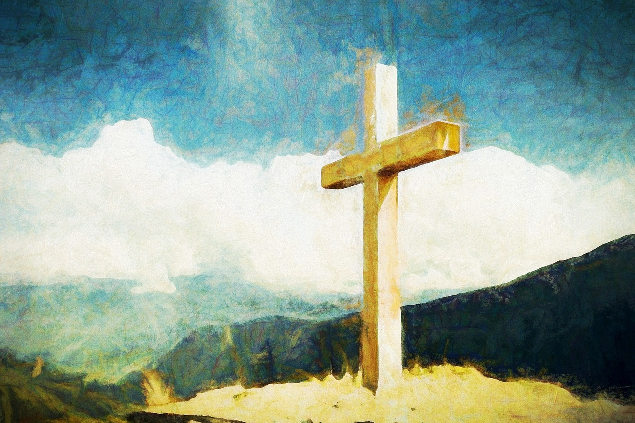 O glorioso Evangelho