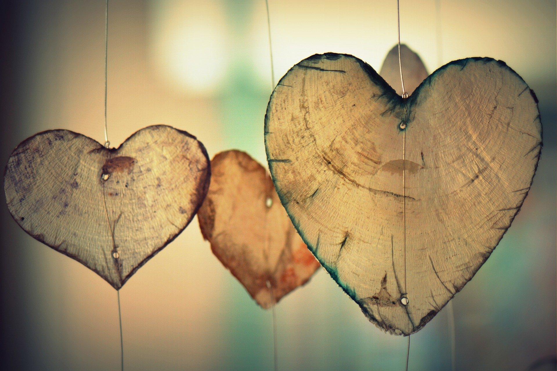 Não siga o seu coração