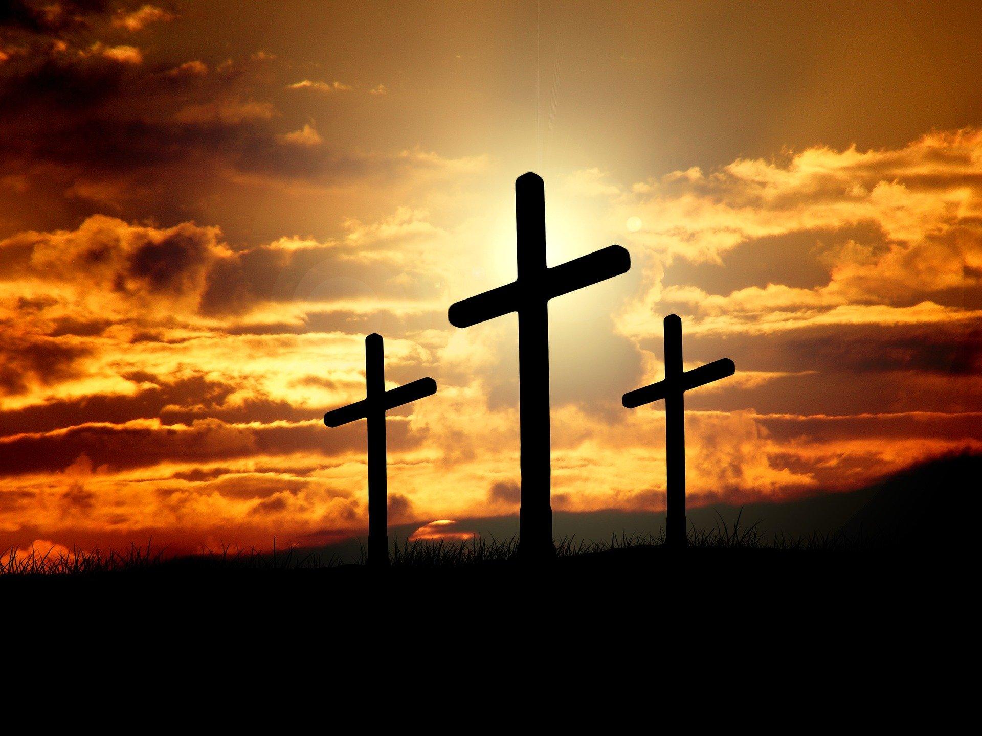 """Jesus, o grande """"EU SOU"""""""