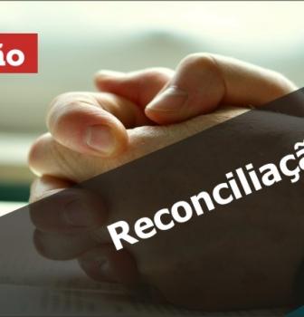 0639 – Reconciliação