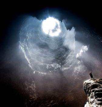 Das trevas para luz
